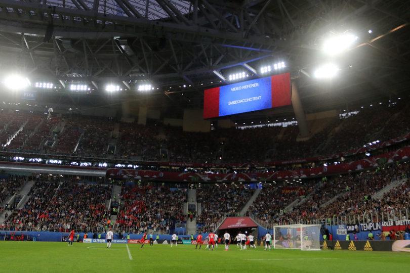 No sólo argentinos: Chile también dirá presente en la final de Rusia 2018