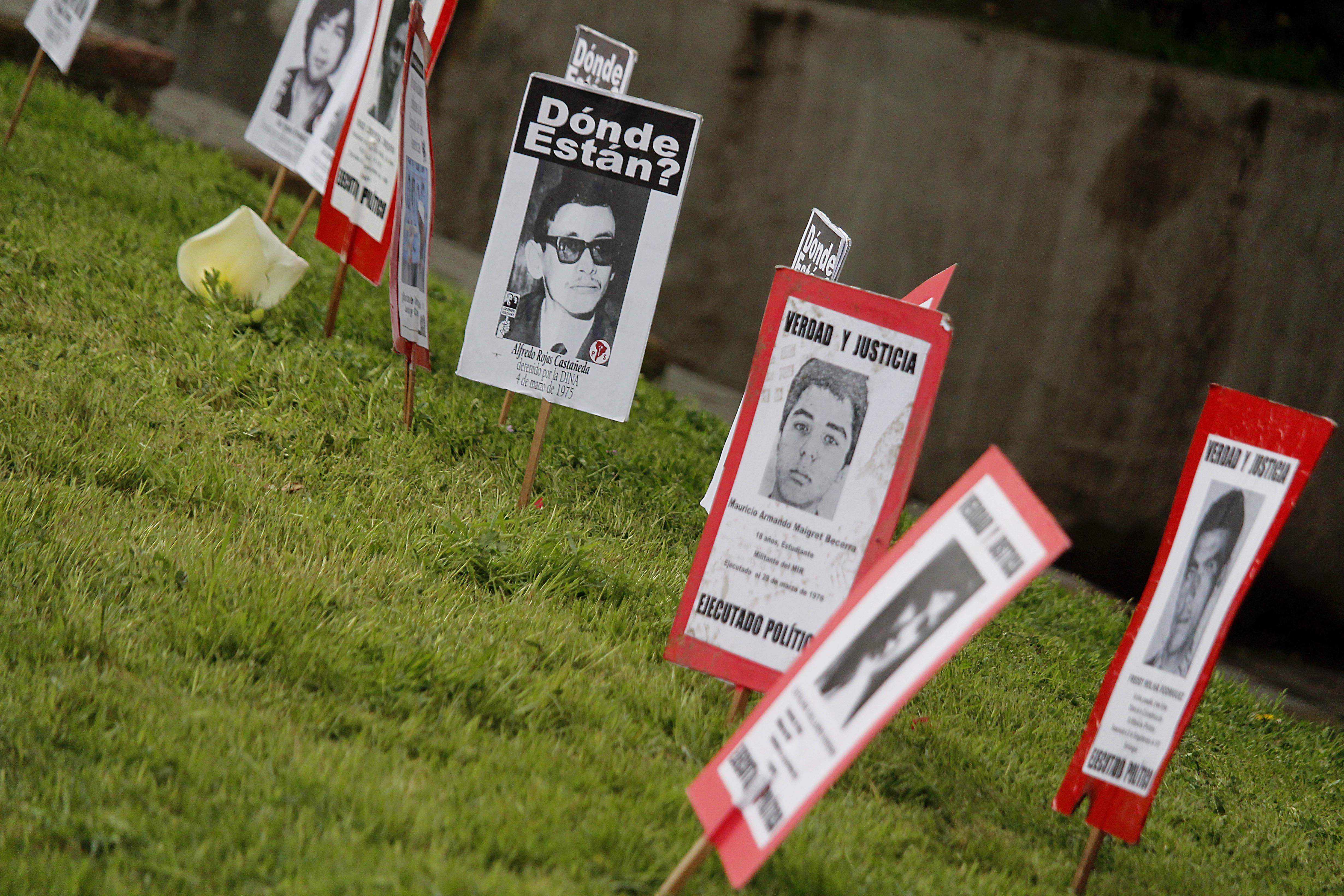 Los crímenes de Juan Rubilar Ottone, el ex CNI que fue detenido en Pucón