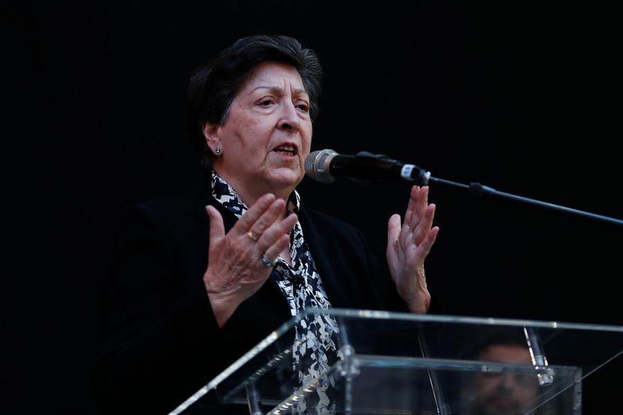 """Carmen Frei y magnicidio de ex presidente: """"Hemos recibido amenazas directas del Ejército"""""""