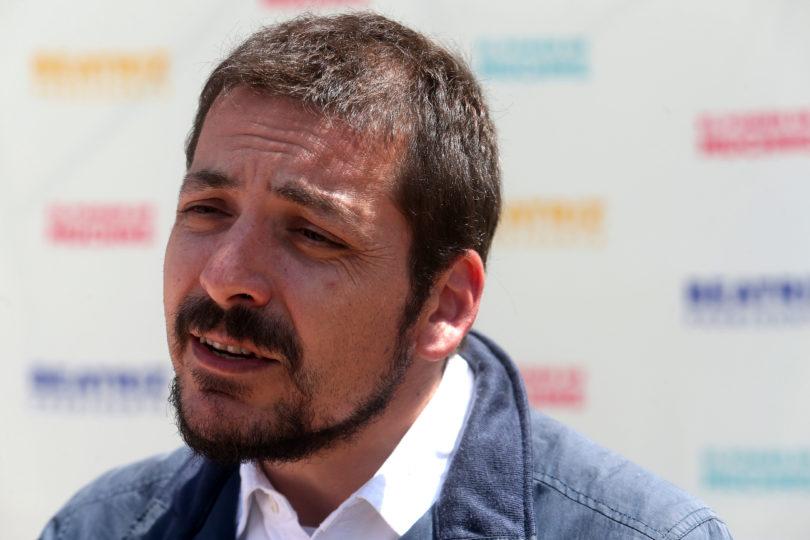 """Sebastián Depolo por rendición de gastos de RD al Servel por alcohol: """"Nos da vergüenza"""""""