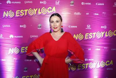 VIDEO |Carolina Paulsen sale en defensa de Ramón Llao en medio de acusación de abuso contra menor