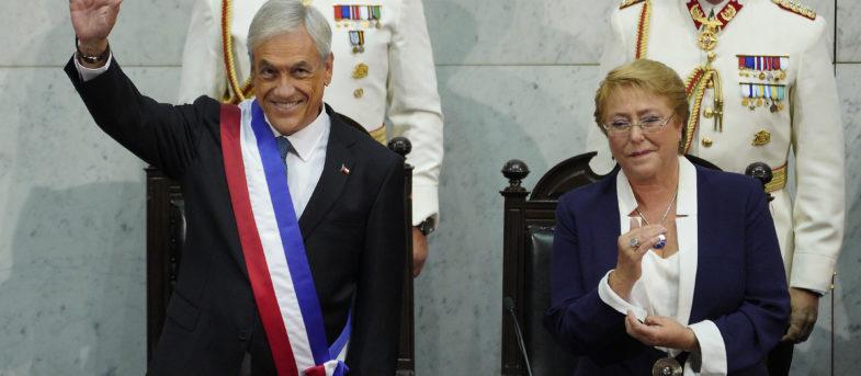 La voraz instalación de Gobierno: relatos de los despedidos por Piñera