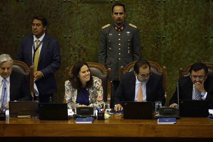 """Cámara de Diputados envía carta a Piñera para expresar """"profunda molestia"""" por su llamado a trabajar"""