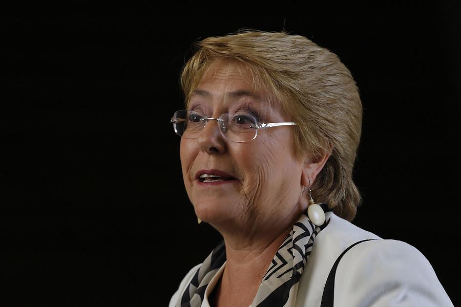 """""""Horizonte Ciudadano"""": la nueva fundación que prepara Michelle Bachelet"""
