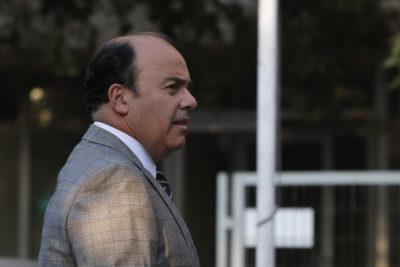 Corte Marcial revocó procesamiento del general (r) Julio Pineda por filtración de hoja de vida de Hermes Soto