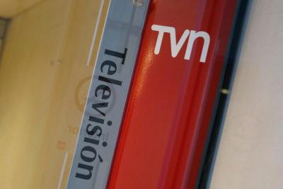 TVN: secuestrada por los partidos políticos