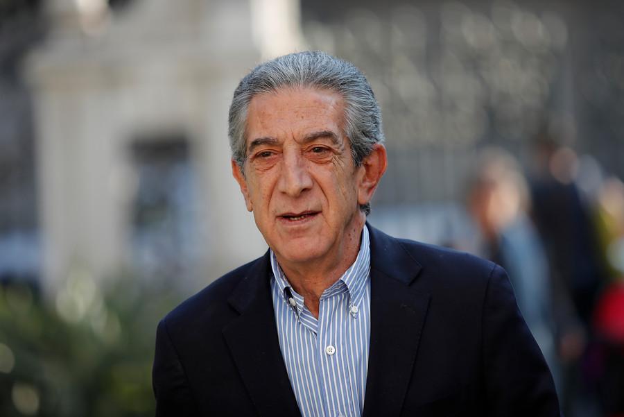 """""""Se prendió esto: Jorge Tarud está"""