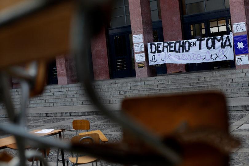 Recalendarización del año académico: el panorama de las universidades tras movilizaciones feministas