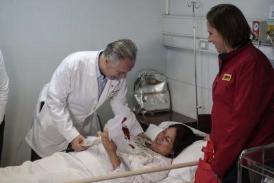 Salud promete bajar a dos años máximo el tiempo en lista de espera por una atención