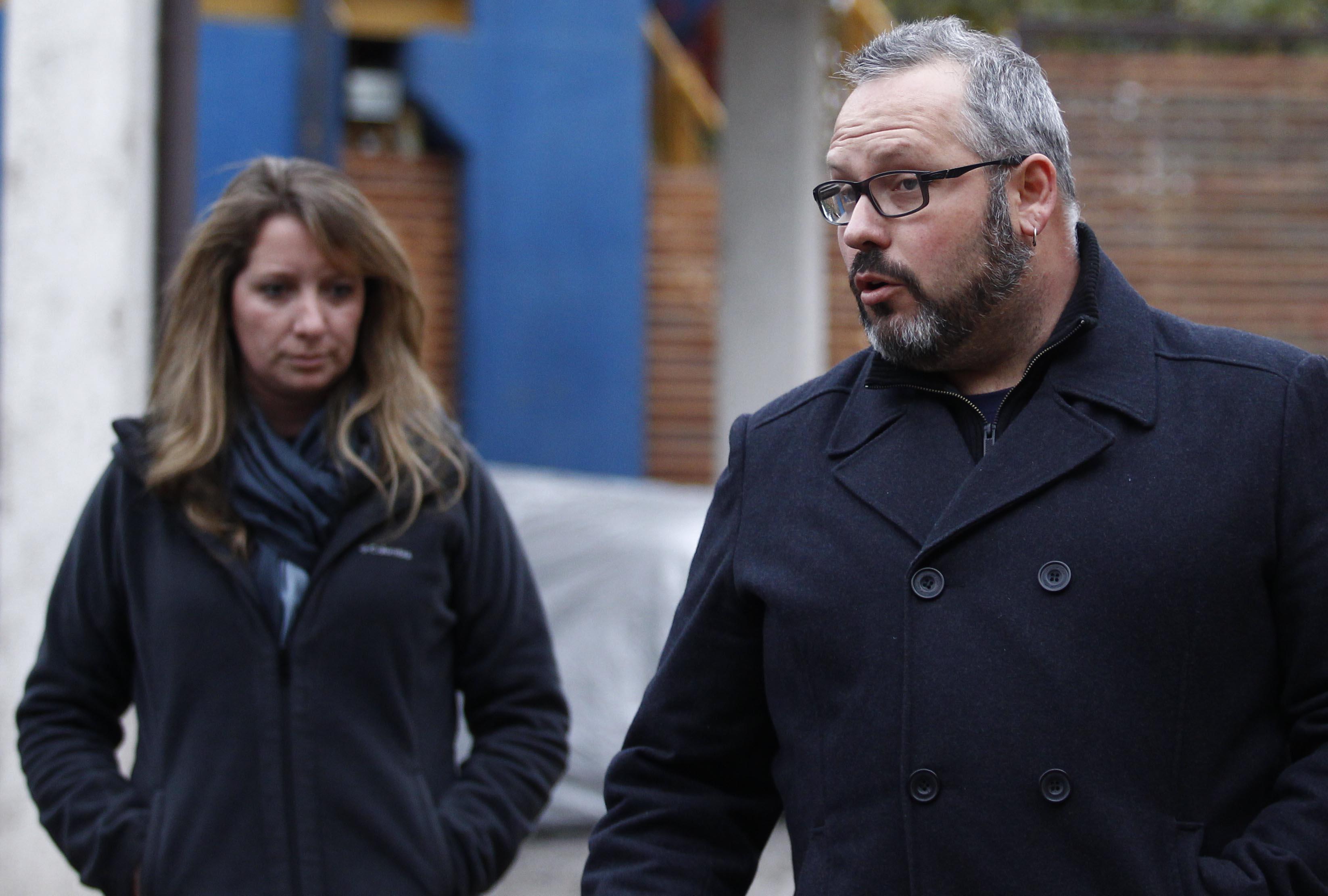 """""""Caso Caval: solicitan formalizar a Dávalos, Compagnon y Valero por infracción a Ley de Propiedad Intelectual"""""""