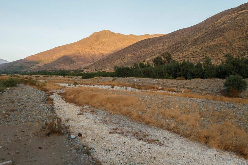 La propuesta de gobierno para afrontar la escasez hídrica