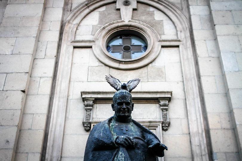 La crisis de la iglesia es la crisis del sacerdocio