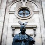 Papa Francisco acepta la renuncia de los obispos de Chillán y San Felipe