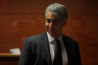 """Enríquez-Ominami y caso SQM: """"Mi total inocencia quedará demostrada más temprano que tarde"""""""