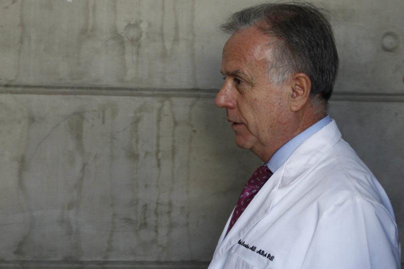 Ministerio de Salud responde a denuncia sobre propiedad de Santelices en empresa Sonda