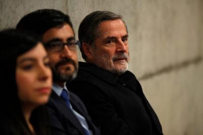Patricio Contesse pide la reapertura del caso SQM acusando diligencias pendientes