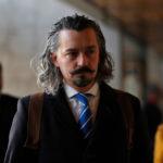 """Pablo Gómez: """"Los políticos cometen delitos y al final la culpa es del fiscal"""""""