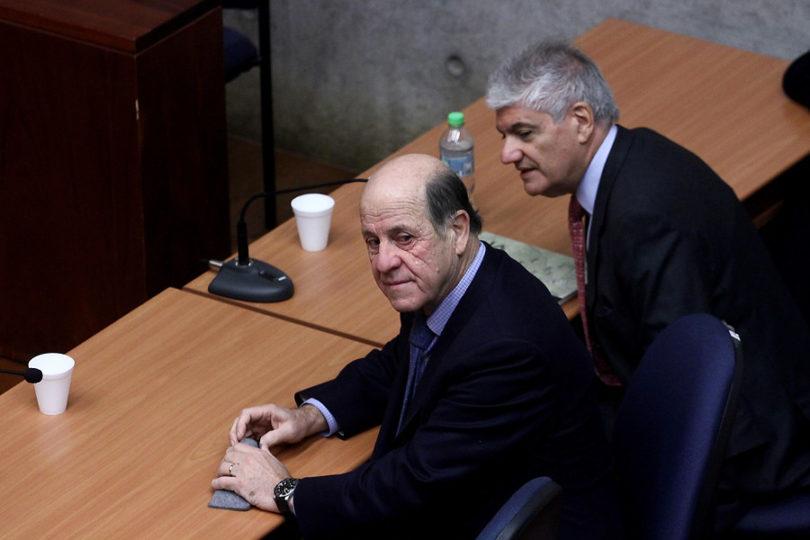 El juicio abreviado del caso Penta