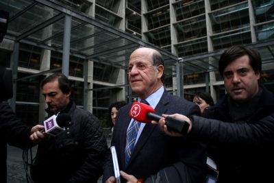 Consejo de Defensa del Estado presentará recurso de queja por exclusión del caso Penta