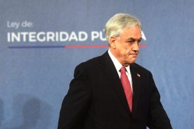 Fin del debate: ¿Cuál partido de Chile Vamos es el corazón del Gobierno?