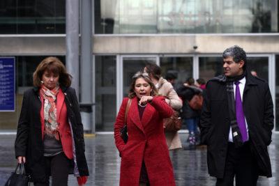 Justicia rechaza recurso de queja del Consejo de Defensa del Estado por exclusión en caso Penta