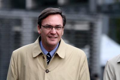 Caso Penta: Pablo Wagner es inhabilitado para ejercer cargos públicos por cuatro años