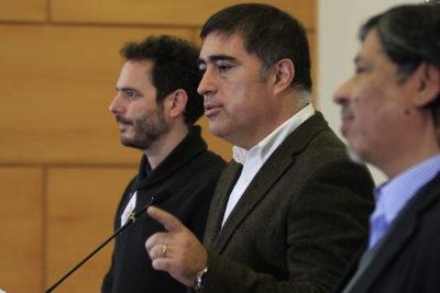 """Chile Vamos estudia censura a mesa de la Cámara por carta donde expresa """"profunda molestia"""" a Piñera"""