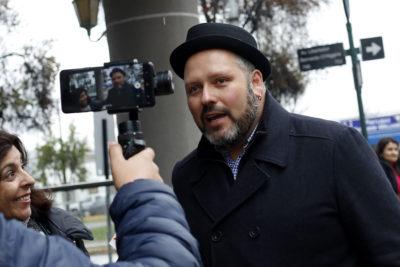 """Sebastián Dávalos acusó al Gobierno de """"doble estándar"""" por sus querellas a ministros en caso Caval"""