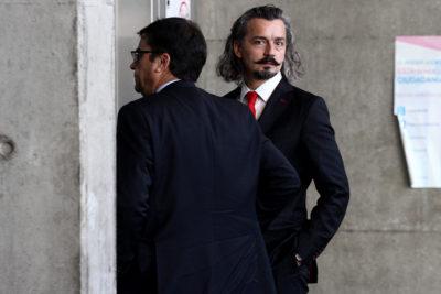 """Fiscal Gómez por caso SQM: """"Existen antecedentes para imputar a Longueira por cohecho"""""""