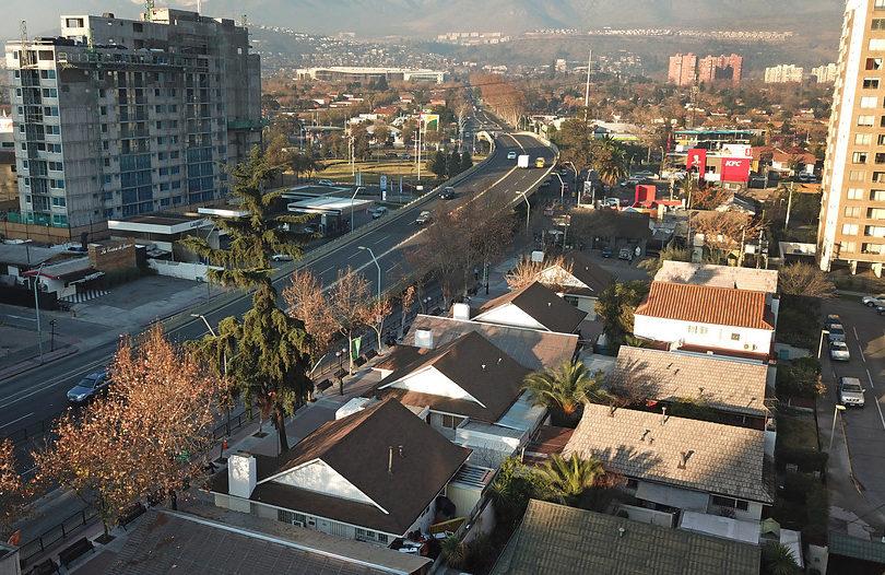 Propuesta busca que el 5% de los proyectos inmobiliarios sean viviendas sociales