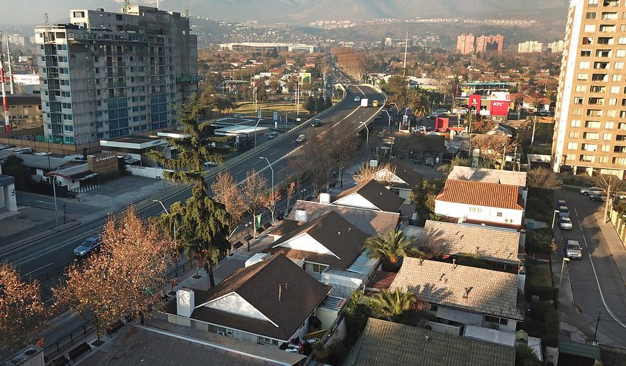 """""""Propuesta busca que el 5% de los proyectos inmobiliarios sean viviendas sociales"""""""