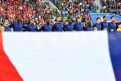 FIFA ordena a cadenas que transmiten el mundial que dejen de hacer zoom a mujeres en el público