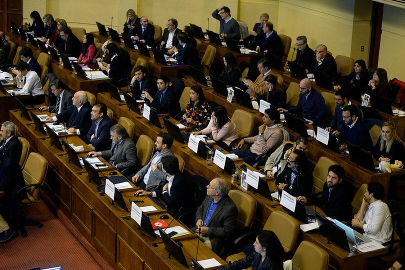 Cámara de Diputados aprueba proyecto que elimina privilegios procesales para autoridades