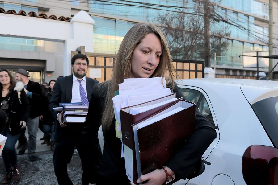 """""""Natalia Compagnon y condena en el caso Caval:"""