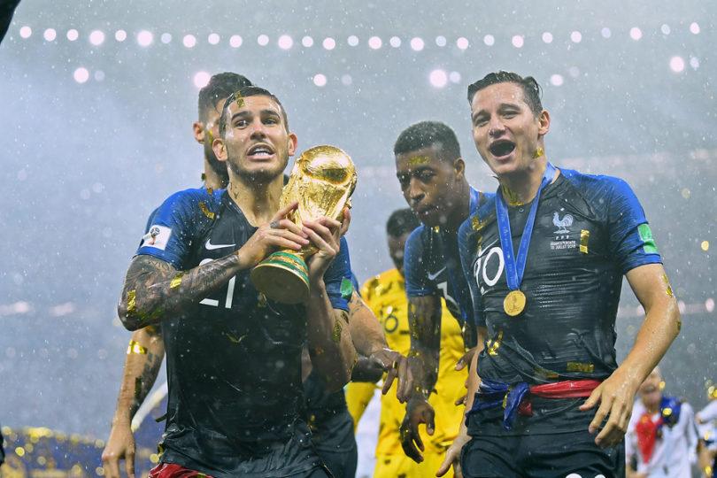Qué le dejó el Mundial a Chile