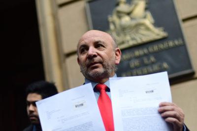 Diputados piden a Contraloría investigar acciones del Ministro de Salud en empresa proveedora del Estado