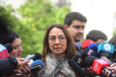La Moneda sale en defensa del presidente del directorio de TVN en polémica con Jaime de Aguirre