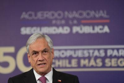 La Moneda pone fin a la CNI: ahora se llamará Consejo Asesor de Inteligencia
