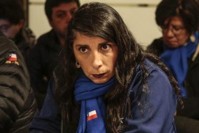 """Karla Rubilar por 'bingos' de Varela: """"Tenemos que asumir todo el bullying que puede venir después de esa frase"""""""