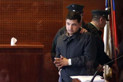 Tribunal deja en libertad a ex actor de BKN tras declarar ilegal su detención