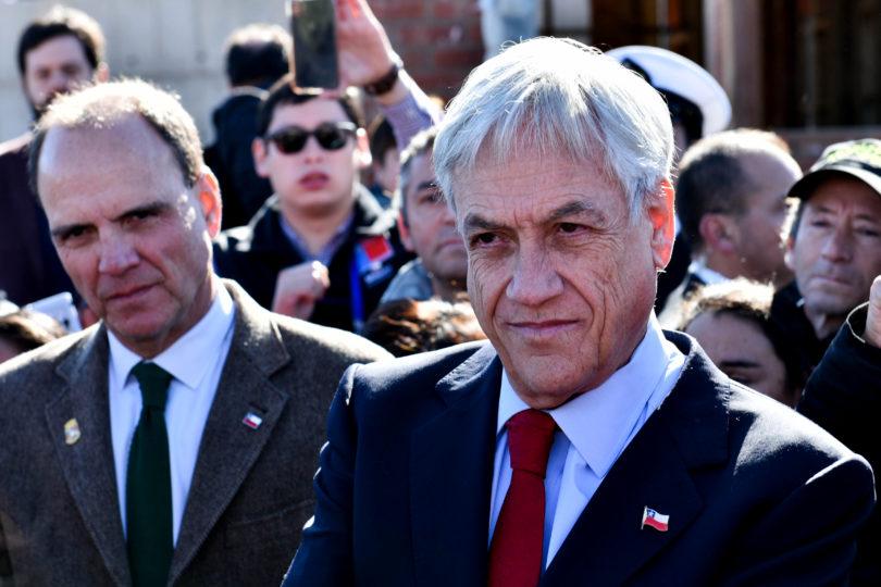 """Moody's refuta declaraciones del Gobierno de Sebastián Piñera: """"El deterioro comienza en 2010"""""""