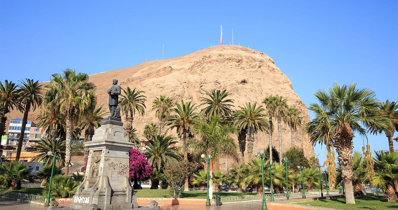 Los desafíos para nuestra región de Arica y Parinacota