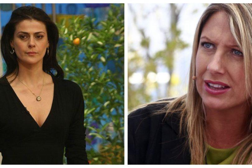 INDH denuncia a Canal 13 y TVN por dichos de Tonka Tomicic y Macarena Tondreau contra ecuatorianos