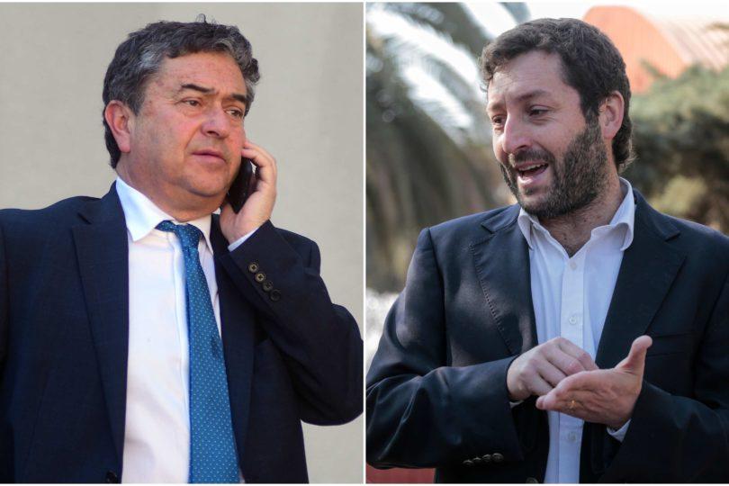 Coloma vs. Coloma: el factor padre e hijo que marcará la elección interna de la UDI