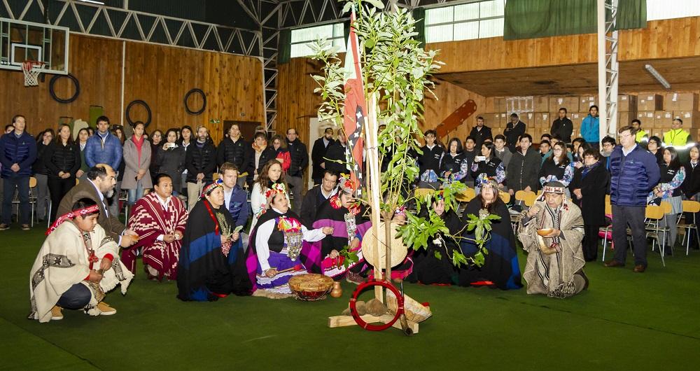 """""""We Tripantu: celebran el Año Nuevo Mapuche en Los Ángeles"""""""