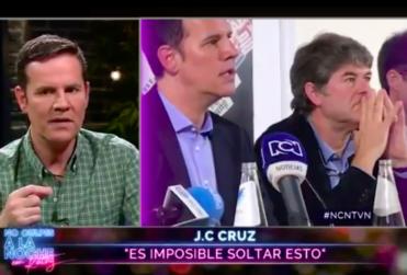 """""""Pensé que me violaron por tonta, pobre y negra"""": Juan Carlos Cruz conmueve con testimonio de víctima"""