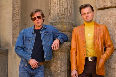 Once Upon a Time in Hollywood: de qué se trata y cuándo estrena la última película de Tarantino