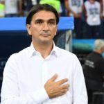 """""""Aléjense de la selección"""": DT de Croacia envía carta a políticos de su país """"que han llevado al pueblo al infierno de la miseria"""""""