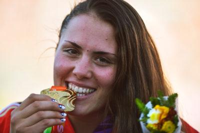 """Natalia Duco y doping positivo: """"Aclararé esta situación de manera transparente"""""""