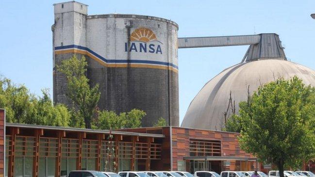 Minagri pide eliminar impuesto verde a Iansa para evitar cierre de planta en Linares